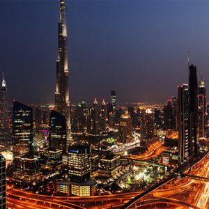Nikki Beach Resort And Spa Luxury Dubai Honeymoon Packages Dubai City