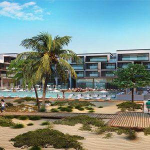 Nikki Beach Resort And Spa Luxury Dubai Honeymoon Packages Beach