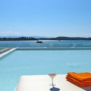 Nikki Beach Resort And Spa Luxury Dubai Honeymoon Packages Pool1