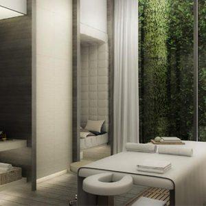 Nikki Beach Resort And Spa Luxury Dubai Honeymoon Packages Spa
