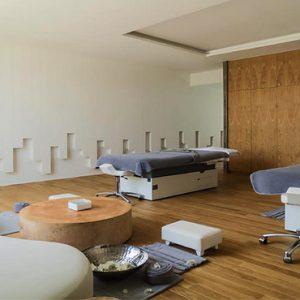 Nikki Beach Resort And Spa Luxury Dubai Honeymoon Packages Spa1