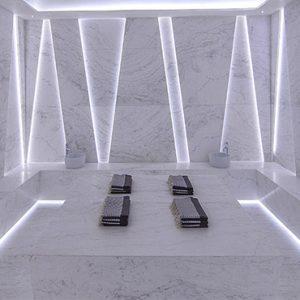 Nikki Beach Resort And Spa Luxury Dubai Honeymoon Packages Wellness Room