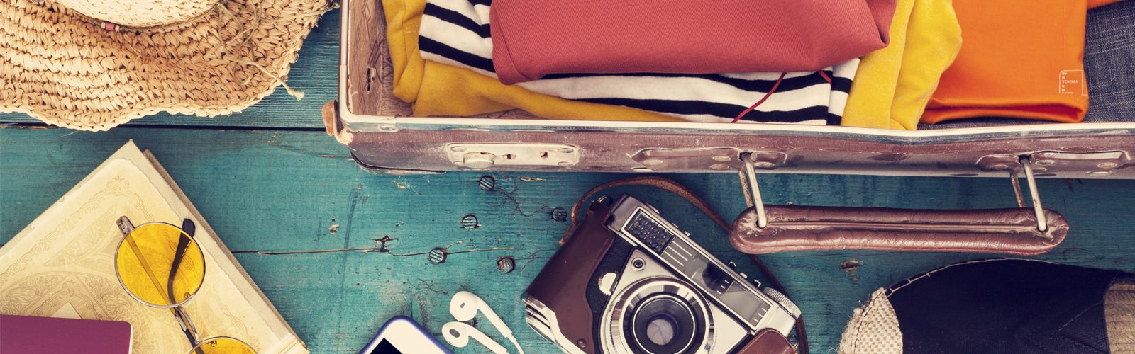 How To Pack Like A Minimalist Luxury Tailor Made Holiday Packages Header