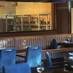 Luxury Abu Dhabi Holiday Packages Yas Island Rotana Abu Dhabi Blue Grill