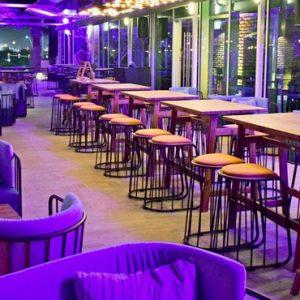 Luxury Abu Dhabi Holiday Packages Yas Island Rotana Abu Dhabi Y Bar