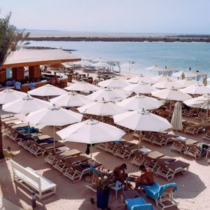 Luxury Abu Dhabi Holiday Packages Yas Island Rotana Abu Dhabi Beach