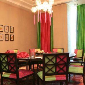 Luxury Abu Dhabi Holiday Packages Yas Island Rotana Abu Dhabi Dining