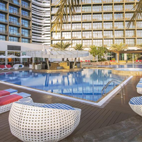 Luxury Abu Dhabi Holiday Packages Yas Island Rotana Abu Dhabi Thumbnail
