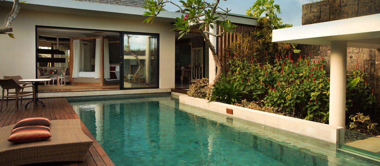 Berry Amour Romantic Villas Bali Holidays Pure Destinations