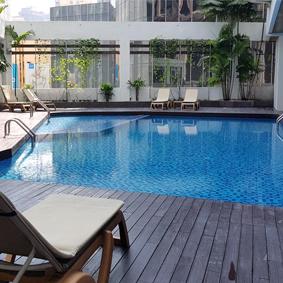 Luxury Kuala Lumpur Holiday Packages Melia Kuala Lumpur Thumbnail