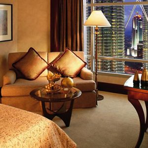 Luxury Malaysia Holiday Packages Mandarin Oriental Kuala Lumpur 2 Bedroom Executive Premium Apartment