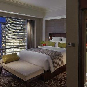 Luxury Malaysia Holiday Packages Mandarin Oriental Kuala Lumpur Club Suite