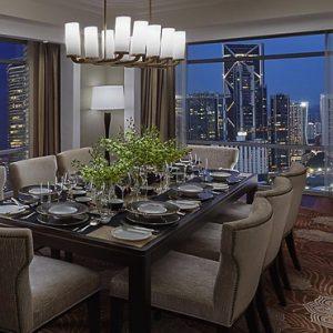 Luxury Malaysia Holiday Packages Mandarin Oriental Kuala Lumpur Club Suite 3
