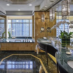 Luxury Malaysia Holiday Packages Mandarin Oriental Kuala Lumpur Club Suite 4