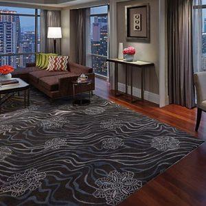 Luxury Malaysia Holiday Packages Mandarin Oriental Kuala Lumpur Park Suite 2
