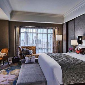 Luxury Malaysia Holiday Packages Mandarin Oriental Kuala Lumpur Presidential Suite