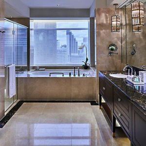Luxury Malaysia Holiday Packages Mandarin Oriental Kuala Lumpur Presidential Suite 2