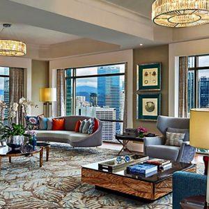 Luxury Malaysia Holiday Packages Mandarin Oriental Kuala Lumpur Presidential Suite 4