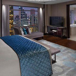 Luxury Malaysia Holiday Packages Mandarin Oriental Kuala Lumpur Royal Suite 2