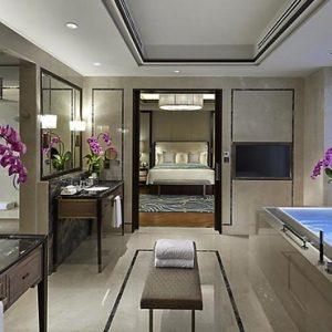 Luxury Malaysia Holiday Packages Mandarin Oriental Kuala Lumpur Royal Suite 4