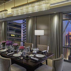 Luxury Malaysia Holiday Packages Mandarin Oriental Kuala Lumpur Royal Suite 5