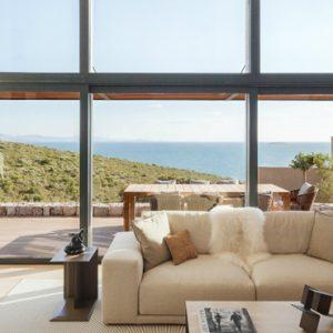 Luxury Turkey Holiday Packages Six Senses Kaplankaya Seaview Five Bedroom Pool Villa Residence 2