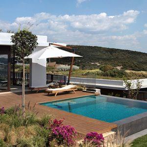 Luxury Turkey Holiday Packages Six Senses Kaplankaya Seaview Kaplankaya Suite With Pool 6