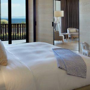 Luxury Turkey Holiday Packages Six Senses Kaplankaya Seaview Master Suite With Pool