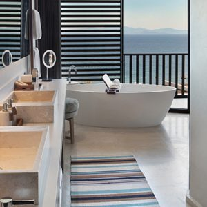 Luxury Turkey Holiday Packages Six Senses Kaplankaya Seaview Master Suite With Pool 4