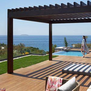 Luxury Turkey Holiday Packages Six Senses Kaplankaya Seaview Master Suite With Pool 5