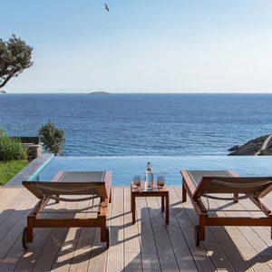 Luxury Turkey Holiday Packages Six Senses Kaplankaya Seaview Ridge Family Villa With Pool 2