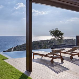 Luxury Turkey Holiday Packages Six Senses Kaplankaya Seaview Ridge Family Villa With Pool 3