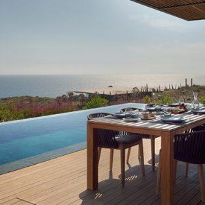 Luxury Turkey Holiday Packages Six Senses Kaplankaya Seaview Three Bedroom Residence With Pool 3