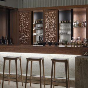Luxury Turkey Holiday Packages Six Senses Kaplankaya The Library Bar