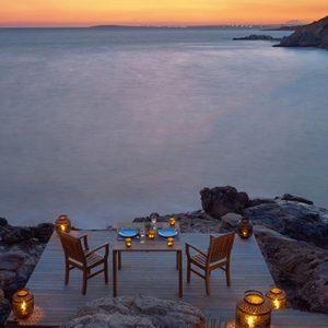Luxury Turkey Holiday Packages Six Senses Kaplankaya Dining 2