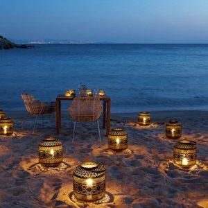 Luxury Turkey Holiday Packages Six Senses Kaplankaya Dining 3