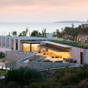 Luxury Turkey Holiday Packages Six Senses Kaplankaya Exterior