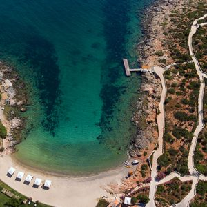 Luxury Turkey Holiday Packages Six Senses Kaplankaya Exterior 2