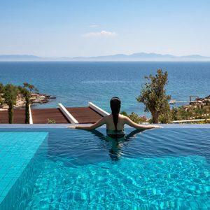 Luxury Turkey Holiday Packages Six Senses Kaplankaya Pool