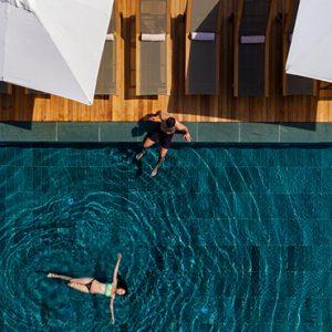 Luxury Turkey Holiday Packages Six Senses Kaplankaya Pool 2