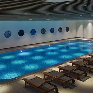 Luxury Turkey Holiday Packages Six Senses Kaplankaya Pool 3