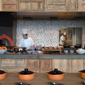 Luxury Turkey Holiday Packages Six Senses Kaplankaya Sage And Sea Restaurant