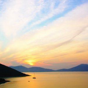 Luxury Turkey Holiday Packages Six Senses Kaplankaya Sunset
