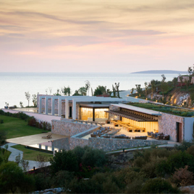 Luxury Turkey Holiday Packages Six Senses Kaplankaya Thumbnail