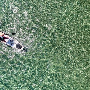 Luxury Turkey Holiday Packages Six Senses Kaplankaya Water Sports