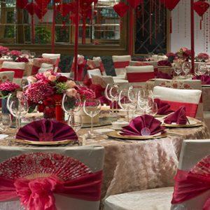 luxury Malaysia holiday Packages Mandarin Oriental Kuala Lumpur Chinese Wedding