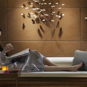 luxury Malaysia holiday Packages Mandarin Oriental Kuala Lumpur Digital Wellness