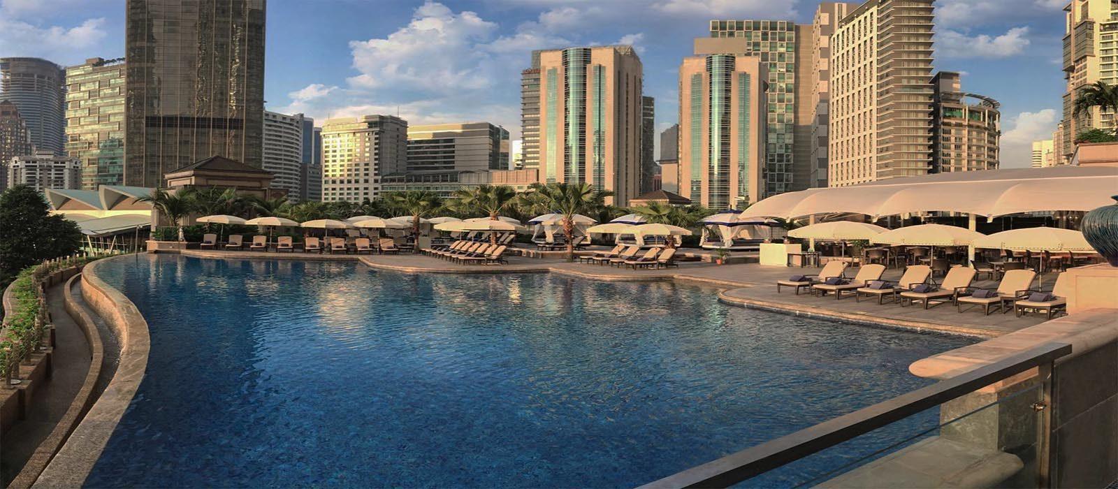 luxury Malaysia holiday Packages Mandarin Oriental Kuala Lumpur Header