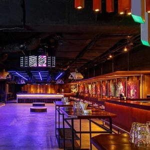 luxury Malaysia holiday Packages Mandarin Oriental Kuala Lumpur Kyo Bar