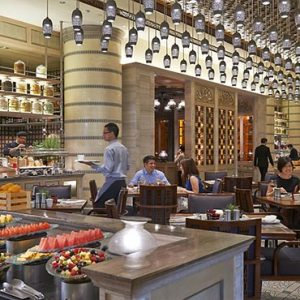 luxury Malaysia holiday Packages Mandarin Oriental Kuala Lumpur Mosaic
